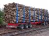 Iso junavaunu täyteen yhdestä yhdistelmäkuormasta kertapaukulla!!!