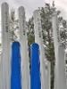 65 sentin ero on tavallisuutta Suomen ja vanhan mantereen tolppamittaero.