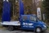 Terminator XXL 8.8CE on nyt Suomen suosituin teräspankkomalli.