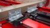 EsseMatic ilmakiristinpaketti on integroitu pankonsiirtoon ja on hyvin suojattu.
