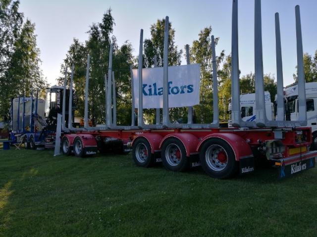 Koljonvirta TruckMeeting 2017 - Riiko,Kesla,MST,Terminator XXL