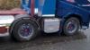 """""""Nippu lisää"""" : -  76 tonnisen kuormatilat maksimissaan ja liikenneturvallisuusnäkökohdat laitevalinnoissa ykkösasioita.o"""
