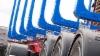 Pankkojen ilmanvastusvoimiin vaikuttavat niitten otsapinnat, muotoilu ja ajonopeus.
