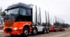 Autopari koostuu syöttöautosta ja siirtoautosta. Perävaunuja on minimi 2 kpl/ yksikkö-