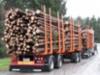 Neliakselisten vaunujen osuus pienenee Suomessa.