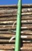 Tolppien terävät liukuestesermit ovat ääritärkeät nippujen paikallaanpysymisen kannalta.