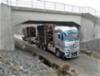 Liikennelaki ja alitukset määrittävät kuormakorkeuden maksimin.