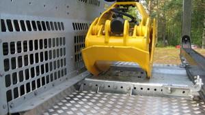Tuottava ja ajo-ominaisuuksia parantava apurunko-uutuus on nyt ...