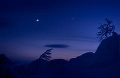 Venus ja kuu II
