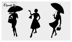 Design Ladybagin verkkosivukuvitusta