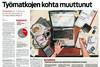 Etelä-Suomen Sanomat 15.4.2013