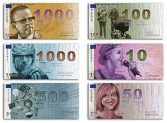 Etelä-Suomen Sanomat 2.11.2013 (yksittäiset setelit)