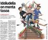 Etelä-Suomen Sanomat 11.3.2014