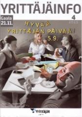 YrittäjäInfo 04/2015