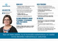 Tiia Karpin flyer2