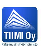 Rakennusinsinööritoimisto Tiimi Oy