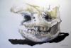 """Rhino"", 70x100 cm, 2012"