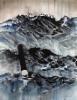 """Pohjoinen / North"", 90x115 cm, 2017"