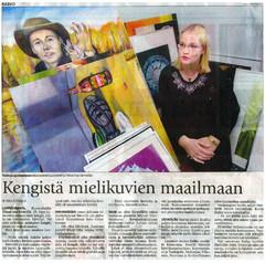 Etelä-Saimaa 31.8.2006