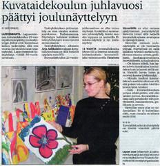 Etelä-Saimaa 11.12.2005