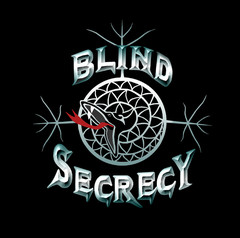Blind Secrecy (silver)