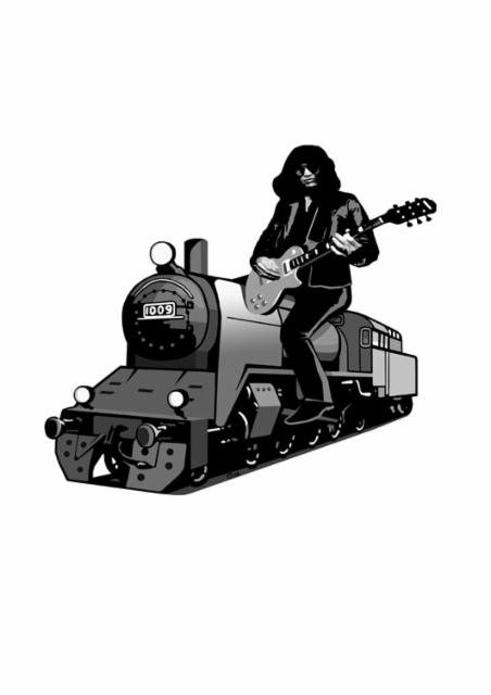 asemalla soi (versio ilman kiskoja)