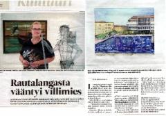 Etela-Saimaa 11.8.2017