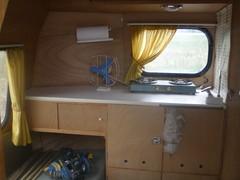 SMV-vaunut alueella 2010