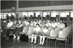 Sukukokoukseen 11.7.1982 osallistujia