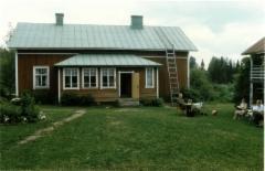 Tenkkelin talo 1985