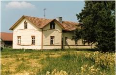 Tissarin talo. Sukukokouspaikka 1988