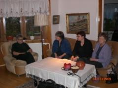 Sirkka, Raija Eija ja Anna