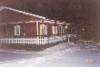 Talvinen päärakennus