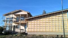 Rappauslevy Kastelli talo