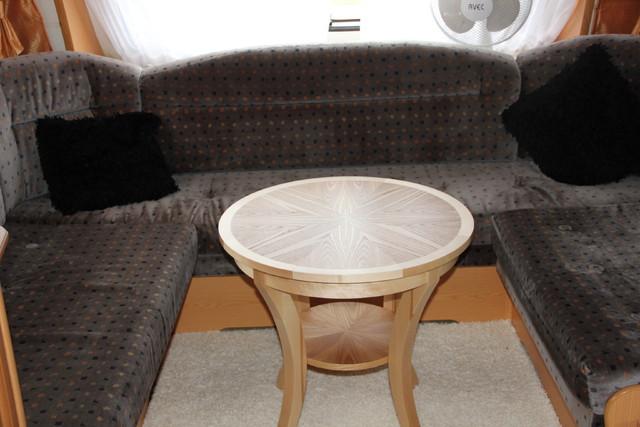 asuntovaunun sohvat ennen