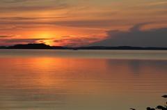 20.7.11 Auringonlasku