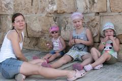 8.10.12 Mummon tytöt Mallorcalla