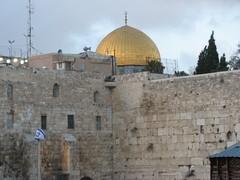 22.3.13 Jerusalemissa