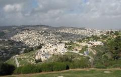 23.3.13 Jerusalem