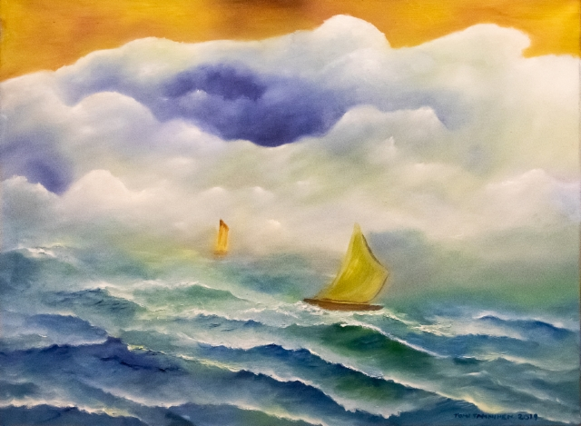 Vapauden aallot