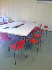 kokoustila