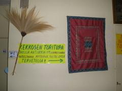 Toritupa-Kirppis