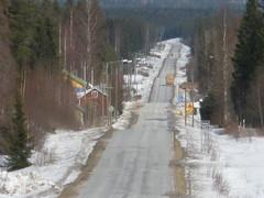Kevät 2010 saapuu Höytiälle