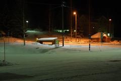 Joulunavaus Höytiällä 5.12.2007