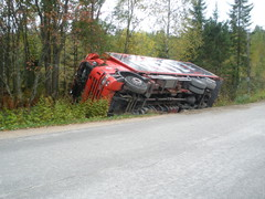Uutiskuva Höytiältä 21.9.2010