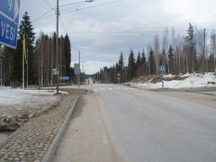 Uutiskuva Höytiältä 15.4.2011