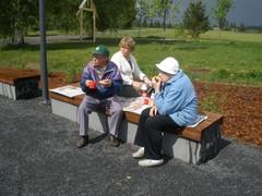 Kevätretki Lapinlahdelle 2010