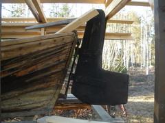 Pielaveden Jylhässä 24.4.2011