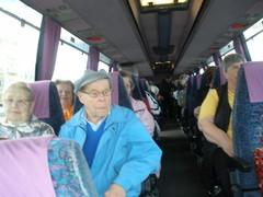 Höytiän Ystäväkerho Tuurin matkalla 4 / 2010