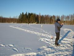 Pielaveden Jylhässä 26.2.2013